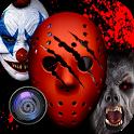 Scary Mask Photo Editor Horror icon
