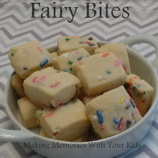 Fairy Bites Recipe