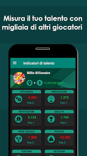 The Business Keys  - Il vero Business Game 2.0.460 screenshots 5
