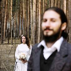 Wedding photographer Aleksandr Kurchatov (jacketfilms). Photo of 23.04.2016