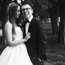 Wedding photographer Yaroslav Dmitriev (Dmitrievph). Photo of 10.11.2017