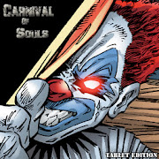CARNIVAL OF SOULS Tab