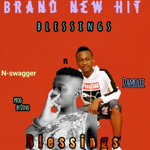 BLESSING Upload Your Music Free