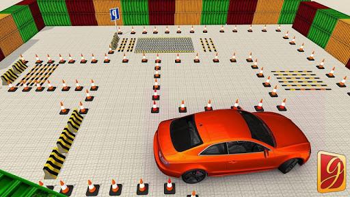 Modern Car Parking Drive 3D Game - Free Games 2020 1.1.0 screenshots 2