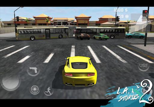L.A. Crime Stories 2 Mad City Crime 1.04 screenshots 4