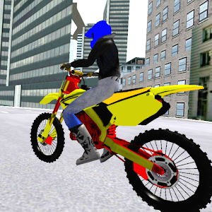 Skyline Motocross for PC and MAC