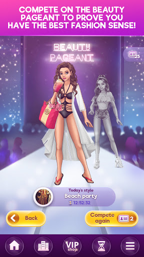 Lady Popular: Fashion Arena 94.6 screenshots 6