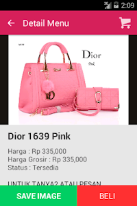 Shopping Online Batam screenshot 3