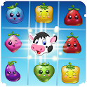 Fruit Farm : Pets Rescue icon