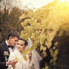 Wedding photographer Vasiliy Andrunyk (Aprox). Photo of 13.01.2014