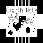 Don't Stop Eighth Note 2