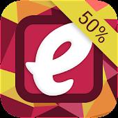 Easy Elipse - icon pack