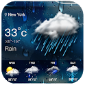 Local Radar Now with Weather Forecast icon