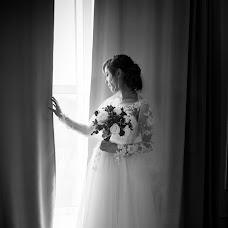 Wedding photographer Artem Stoychev (artemiyst). Photo of 12.01.2018