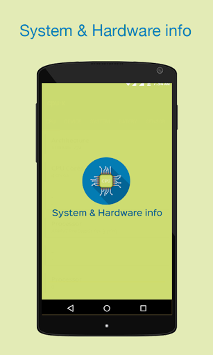 CPU-X :: System Information