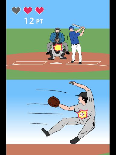 Crazy Pitcher 1.0.7 screenshots 6