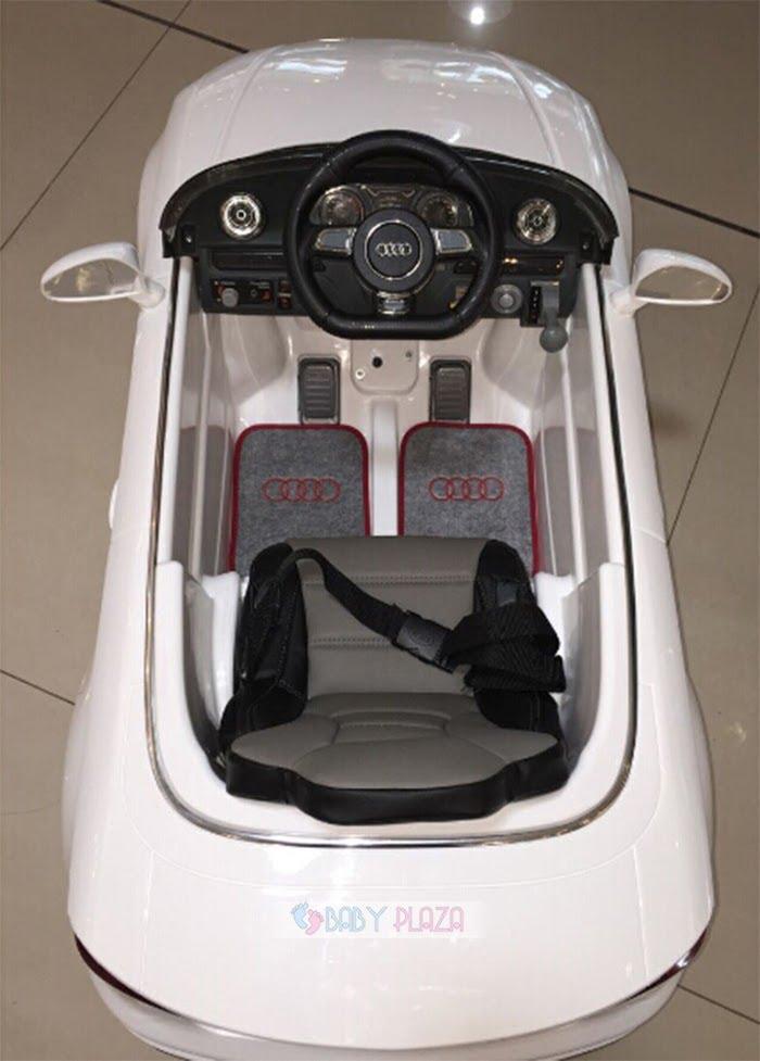 Ô tô điện dành cho trẻ em Audi A3 7