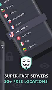 VPN Private 4