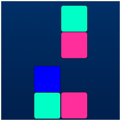 Block Color!