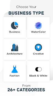 Download Full Logo Maker - Free Graphic Design Creator, Designer 20.9 APK