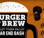 Burger & Brew Bash! : Harley-Davidson Tyger Valley