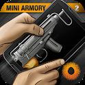 Weaphones™ Gun Sim Free Vol 2 icon