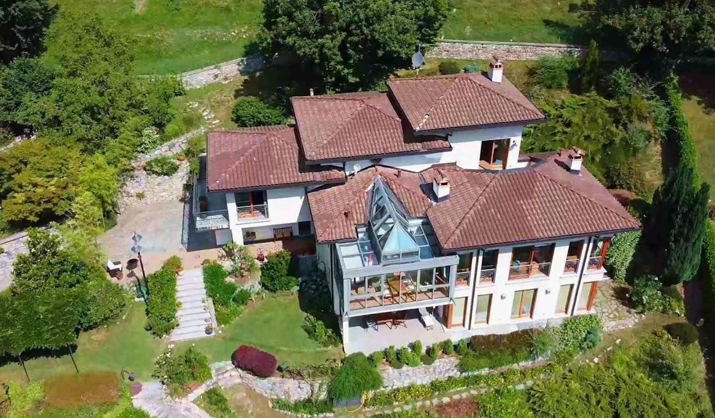 Villa avec jardin et terrasse Cerano d'Intelvi