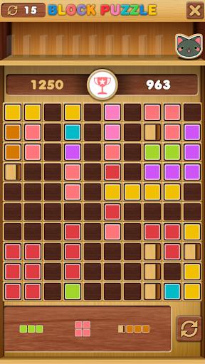 Block Puzzle 1 apktram screenshots 3