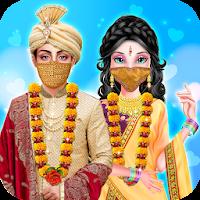 Royal Indian Wedding Rituals Makeover And Salon
