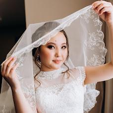 Wedding photographer Maksim Pakulev (Pakulev888). Photo of 19.02.2018