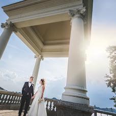 Wedding photographer Saulius Aliukonis (onedream). Photo of 31.08.2017