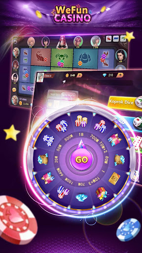 fish prawn crab:casino online (free coins) 1.1.15 screenshots 1