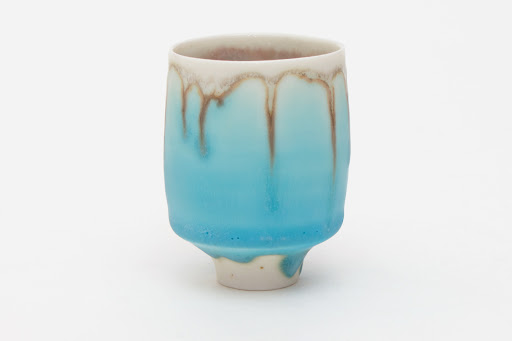 Peter Wills Ceramic Guinomi 078