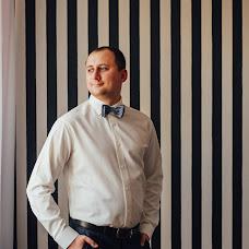 Wedding photographer Vitaliy Kvant (KBAHT). Photo of 03.04.2017