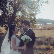 Wedding photographer Vue Photographie (vuephotographie). Photo of 27.03.2018