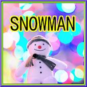 Snowmanクイズ