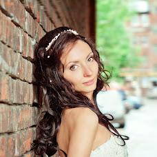 Wedding photographer Svetlana Anisimova (AnisS). Photo of 18.09.2013