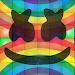 Marshmello Slushii Twinbow Pad Icon