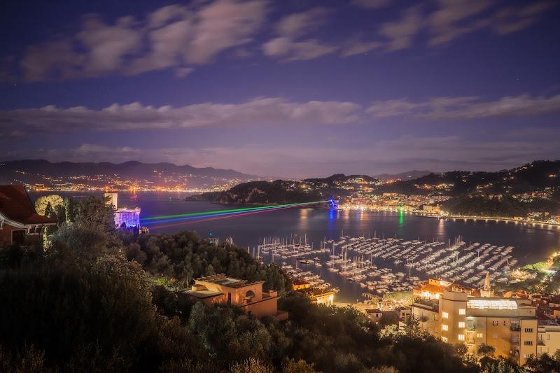 Lights in Lerici di s_begarelli