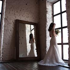 Wedding photographer Anna Guz (AnnaGuz). Photo of 13.02.2018