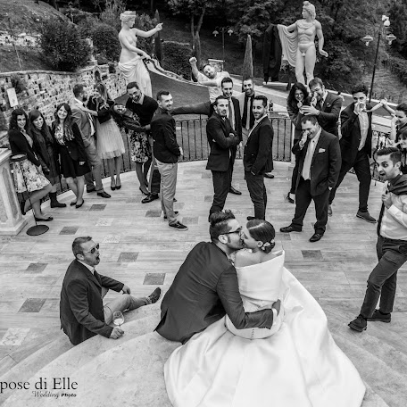 Wedding photographer Lorenzo Vistoli (vistoli). Photo of 07.11.2015