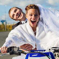 Wedding photographer Igor Mashtaller (Igareny). Photo of 23.10.2013