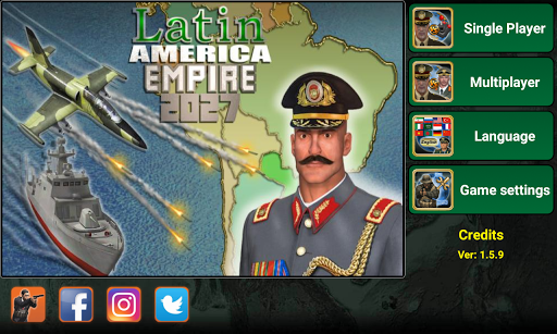 Latin America Empire 2027 apkpoly screenshots 1