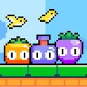 Hoppy Land - Pixel Jump icon