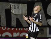 Florent Stevance quitte Charleroi et rejoint Tours en National 1