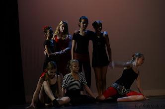 Photo: Mijn dansgroep Kottenpark C1: V.l.n.r.: Fabienne, Amanda, Mijntje, Marloes,  Veerle,Eline, Hanneke