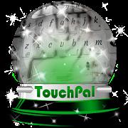 White Tiger Keypad Design