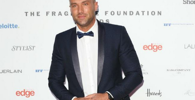 Calum Best joins Celebs Go Dating
