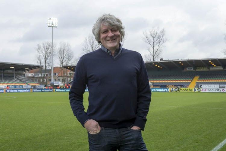"""Nieuweling Anderlecht enthousiast voor Brugge: """"Na 30 jaar mag ik terug rechtspringen bij de mooiste club van 't land"""""""