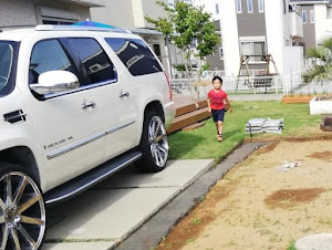エスカレード  07ESVのカスタム事例画像 ゆーたさんの2020年05月15日06:53の投稿